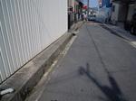 府道の状態.JPG