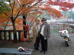 h28永源寺で夫婦.JPG