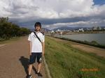 20140807狭山池の一真.JPG